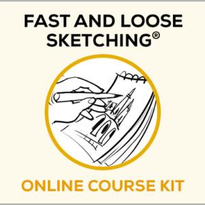 Fast and Loose Sketching Kit thumbnail